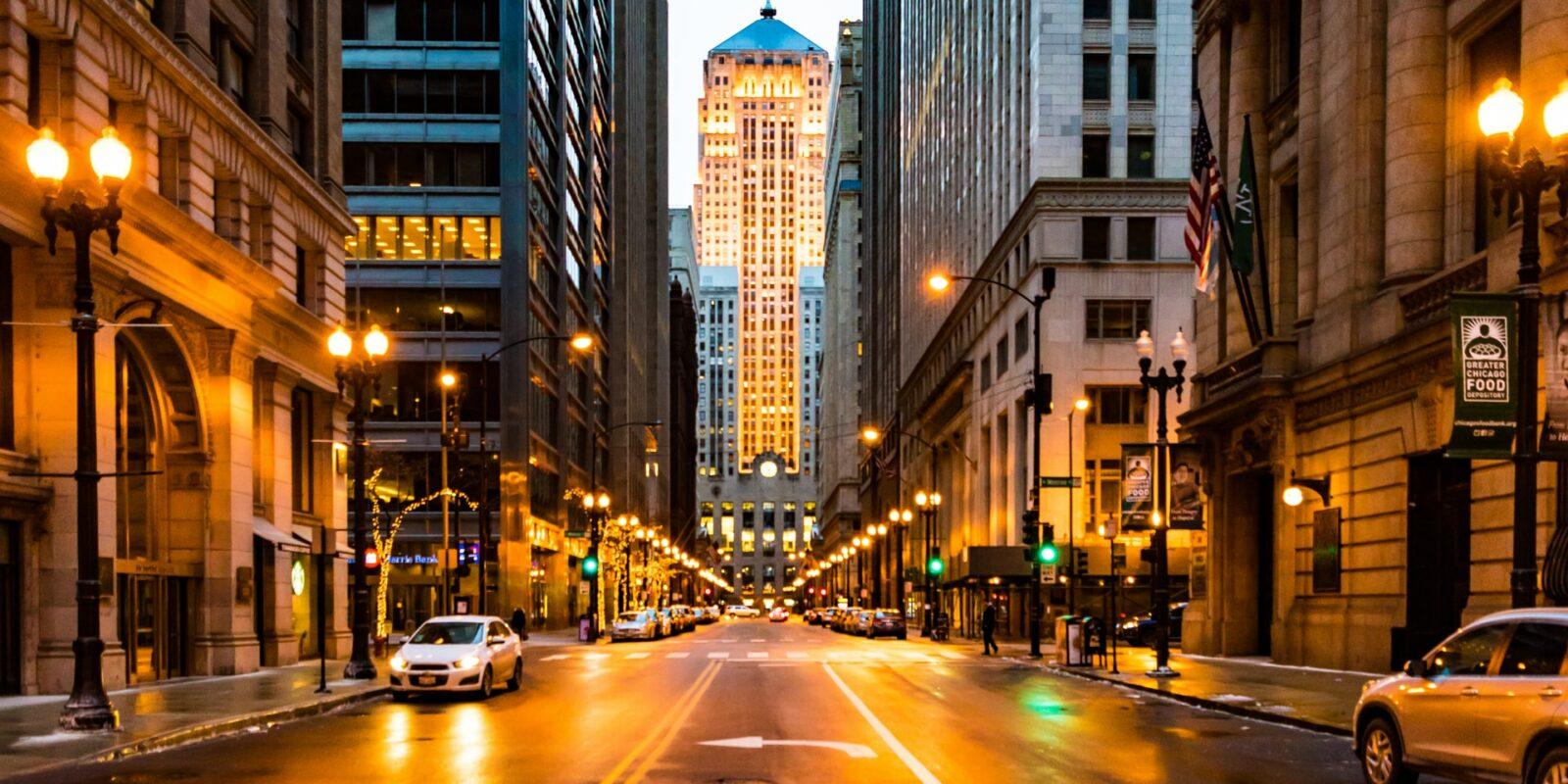 Best Neighborhoods in Chicago