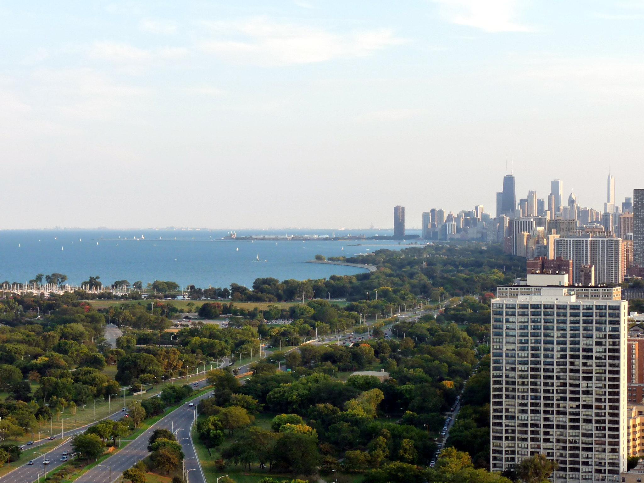 Edgewater Chicago