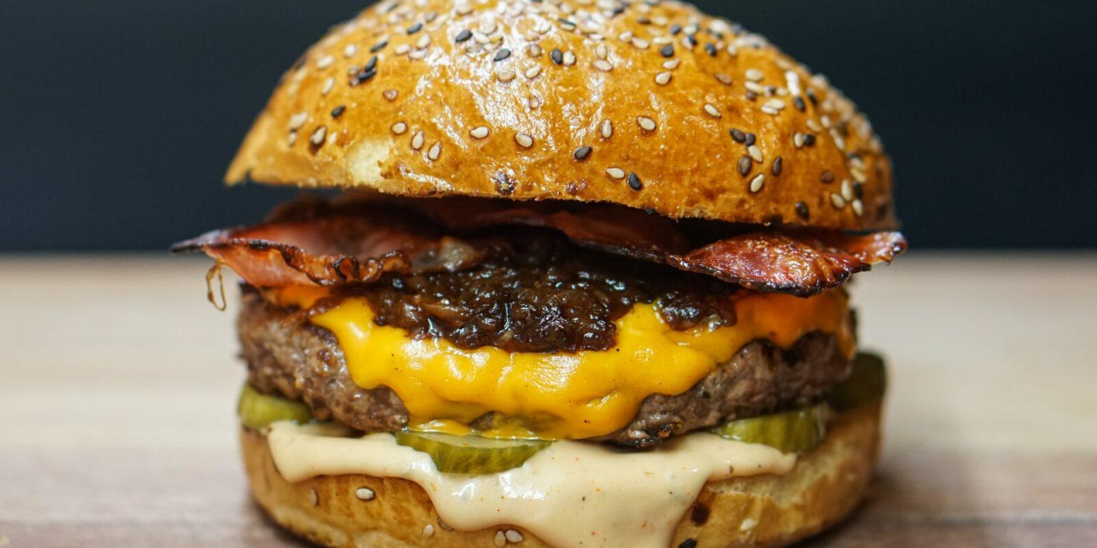 Best Burgers in Chicago