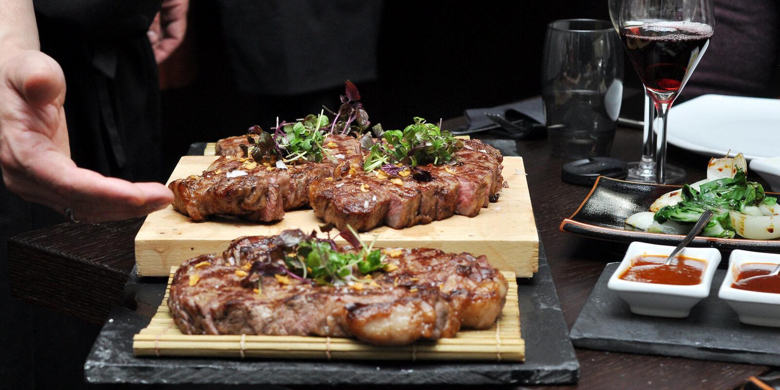 Best Steakhouses in Chicago