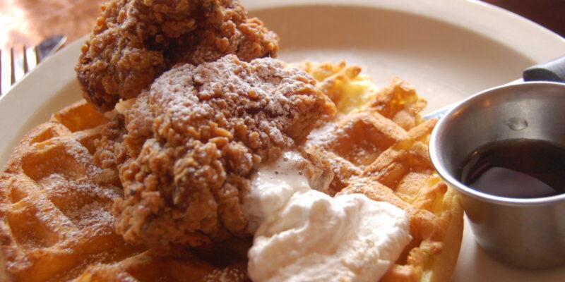Best Fried Chicken in Chicago