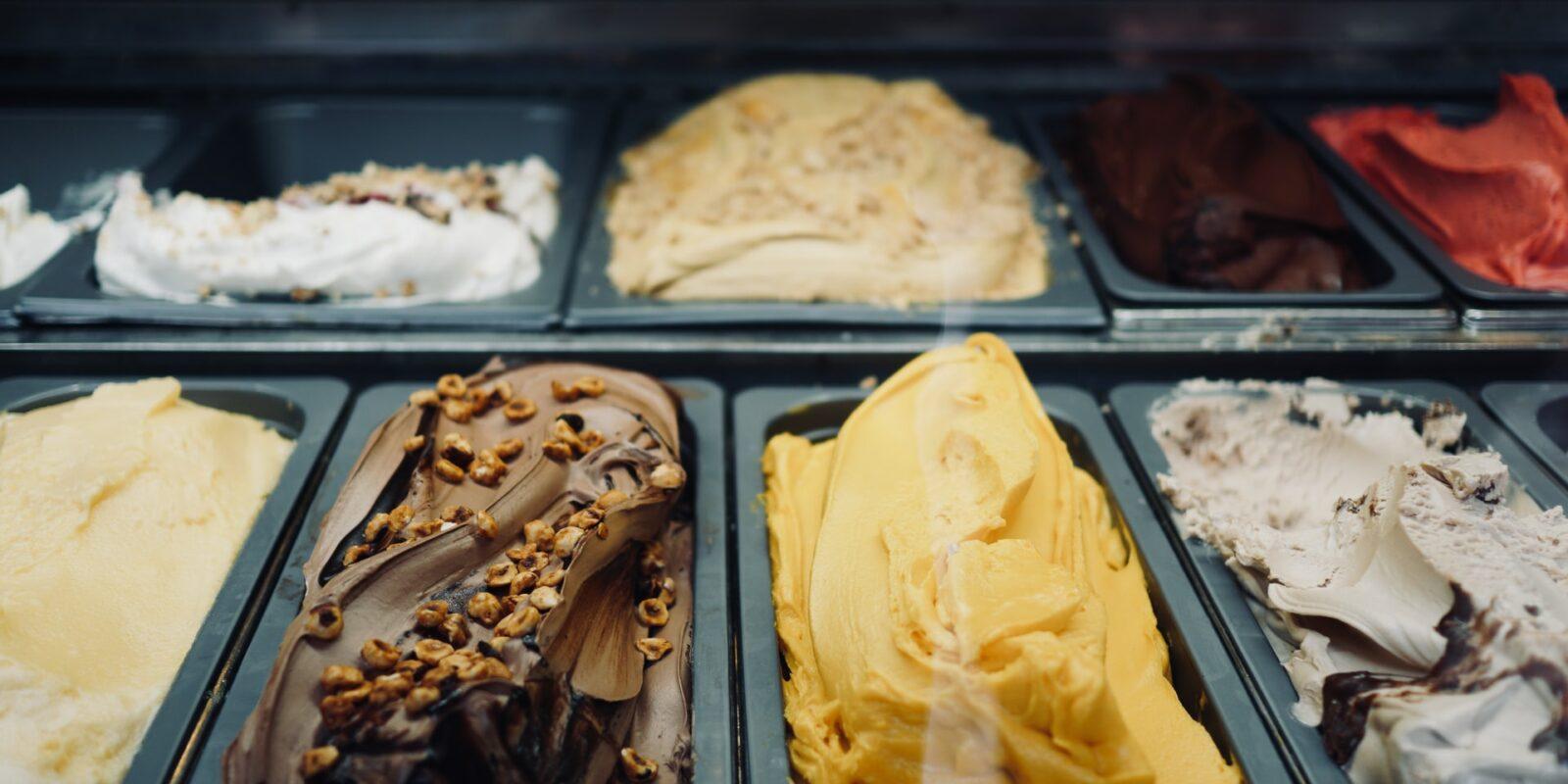 Best Ice Cream in Chicago